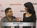 EGR Interview Video with AutoAnything at SEMA 2011