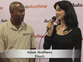 Eibach Suspension Interview Video with AutoAnything at SEMA 2011