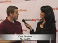 FANMATS Floor Mats Interview Video with AutoAnything at SEMA 2011