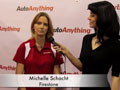 Firestone Interview Video with AutoAnything at SEMA 2011