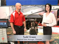 AutoAnything Interviews Firestone at SEMA 2012