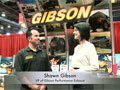 AutoAnything Interviews Gibson at SEMA 2012