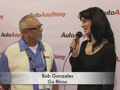 Go Rhino Interview Video with AutoAnything at SEMA 2011