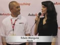 Hawk Brake Pads Interview Video with AutoAnything at SEMA 2011