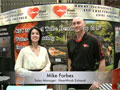 AutoAnything Interviews Heartthrob at SEMA 2012