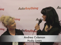 Husky Liners Interview Video with AutoAnything at SEMA 2011