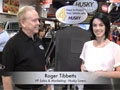 AutoAnything Interviews Husky at SEMA 2012