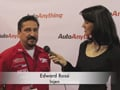 Injen Intakes Interview Video with AutoAnything at SEMA 2011