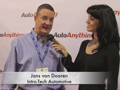 INTRO-TECH AUTOMOTIVE Interview Video with AutoAnything at SEMA 2011