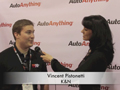 K&N Intakes Interview Video with AutoAnything at SEMA 2011
