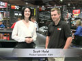AutoAnything Interviews K&N at SEMA 2012