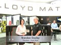 AutoAnything Interviews Lloyd Mats at SEMA 2012