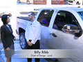 AutoAnything Interviews Lund at SEMA 2012