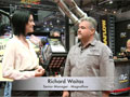 AutoAnything Interviews Magnaflow at SEMA 2012