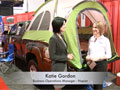 AutoAnything Interviews Napier at SEMA 2012