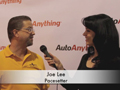 PaceSetter Exhaust Interview Video with AutoAnything at SEMA 2011