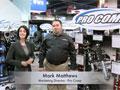 AutoAnything Interviews Pro Comp at SEMA 2012