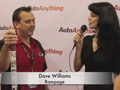 Rampage Interview Video with AutoAnything at SEMA 2011