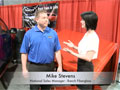 AutoAnything Interviews Ranch Fiberglass at SEMA 2012
