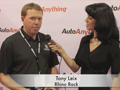 Rhino-Rack Interview Video with AutoAnything at SEMA 2011