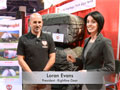 AutoAnything Interviews RightLine Gear at SEMA 2012