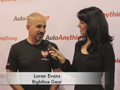 Rightline Gear Interview Video with AutoAnything at SEMA 2011
