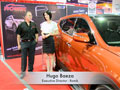 AutoAnything Interviews Romik at SEMA 2012