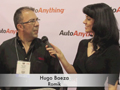 Romik Interview Video with AutoAnything at SEMA 2011