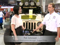 AutoAnything Interviews Rugged Ridge at SEMA 2012