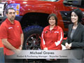 AutoAnything Interviews Skyjacker at SEMA 2012