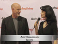 Spectre Intakes & Filters Interview Video with AutoAnything at SEMA 2011