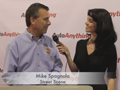 Street Scene Interview Video with AutoAnything at SEMA 2011