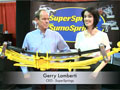 AutoAnything Interviews SuperSprings at SEMA 2012