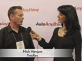 TracRac Interview Video with AutoAnything at SEMA 2011