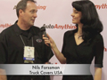 Truck Covers USA Interview Video with AutoAnything at SEMA 2011