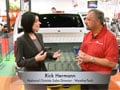 AutoAnything Interviews WeatherTech at SEMA 2012