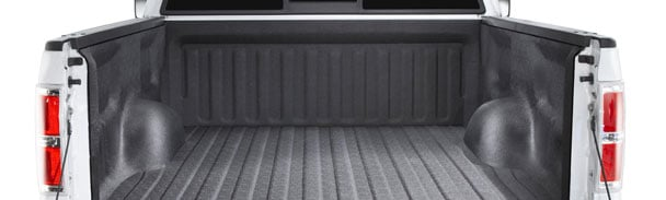 Best Options For Truck Bed Protection Truck Liners