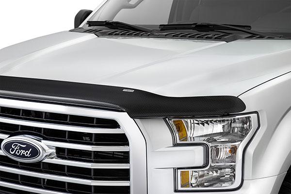 stampede vigilante carbon fiber hood protector