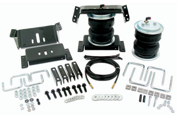 air lift leveling kits