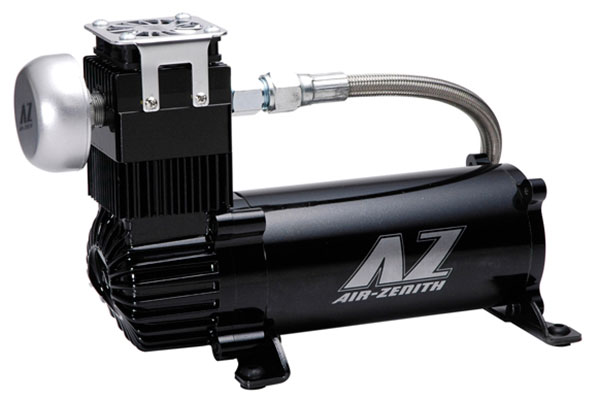 air zenith 200psi obd2 air compressor