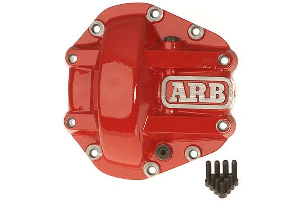 arb diff cover