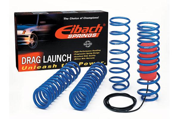 eibach drag launch