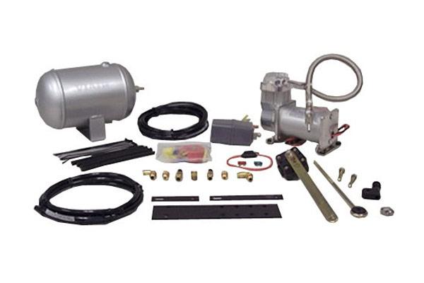 hellwig auto level air compressors