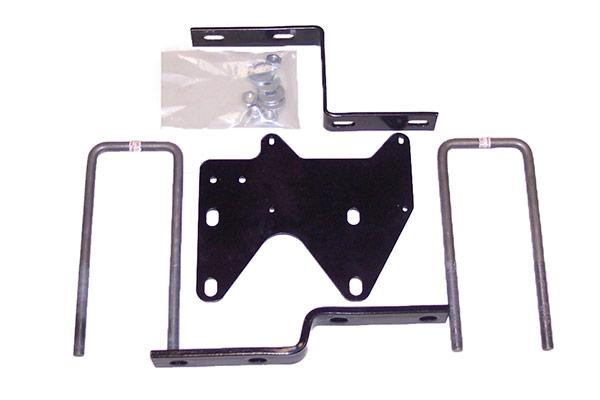 2000 GMC C/K 3500 Hellwig Modular Compressor Mounting Plate 8090-116-2834-2000