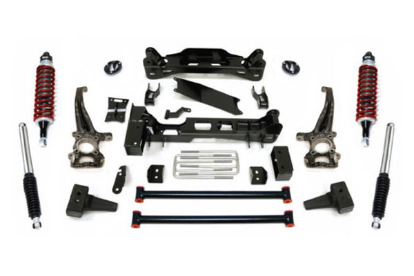 metal mulisha off road suspension system2