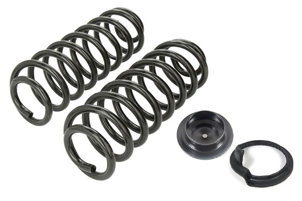 mevotech coil spring components  2