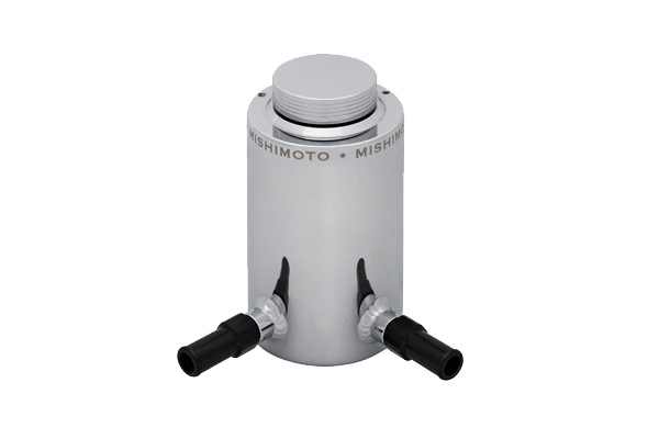 mishimoto aluminum power steering reservoir tank