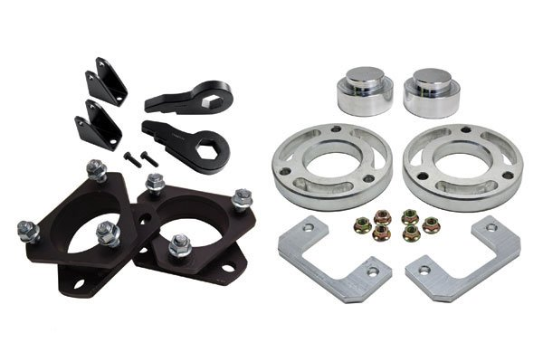"2008 Dodge Ram ReadyLIFT Leveling Kits 66-1055 2.25"" Front Lift - Coil Spring Spacers Kit"