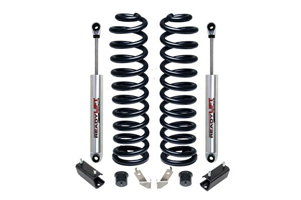 readylift offroad shock and coilspring kit
