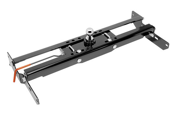 reese under bed gooseneck hitch